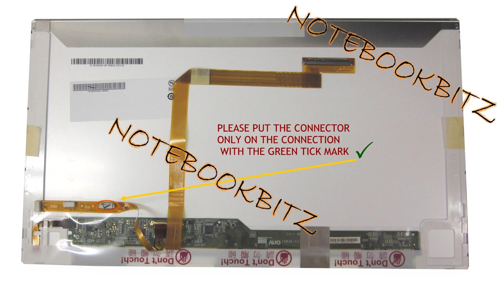 Laptop Screen Wiring Diagram